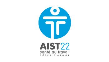 Logo AIST 22