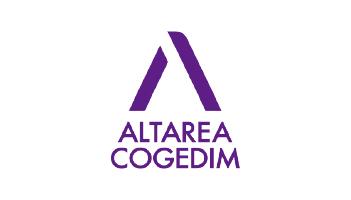 Logo ALTAREA