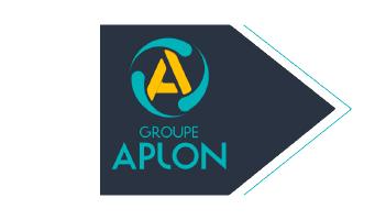 Logo Groupe APLON