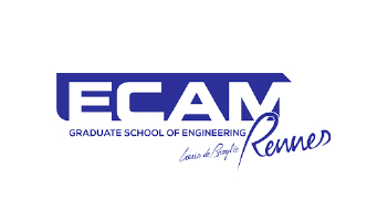 Logo ECAM Rennes
