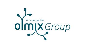 Logo Olmix Group