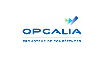 Logo OPCALIA